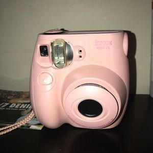 Other - Instax Mini 7S